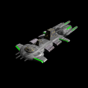 View the Terran Confederation ship set.