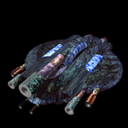 View the Tyrellian Imperium ship set.